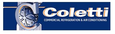 Coletti Refrigeration logo